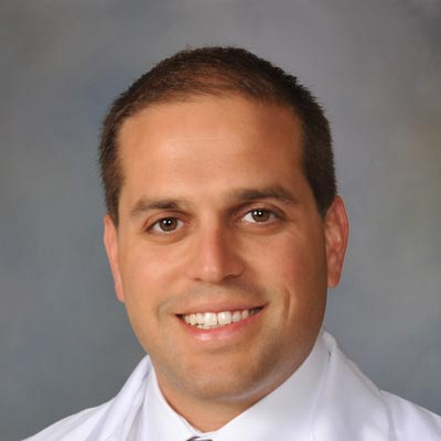 Jason D Wolf, MD profile photo