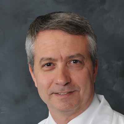 David Kaplan, MD profile photo