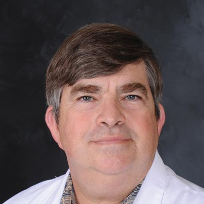 John R Breaux, MD