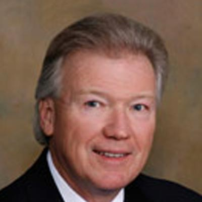 James R McBride, MD profile photo