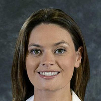 Marie Unruh, MD