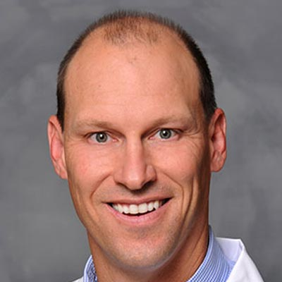 Richard Lance Snyder, MD profile photo