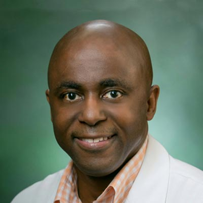 Andre C Lewis, MD