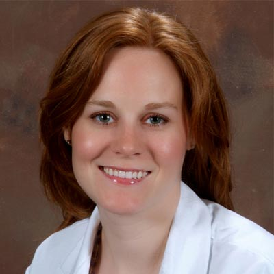 Dr. Jessica Williams, MD