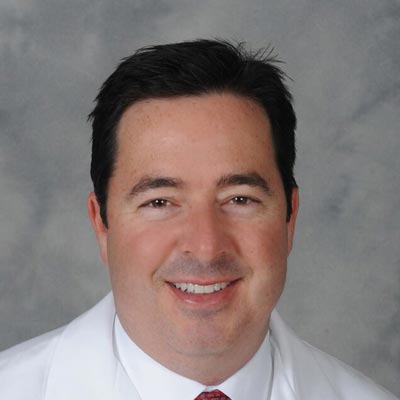 Jason A Goebel, MD