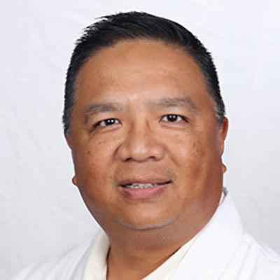 Ernest P De Leon, MD profile photo