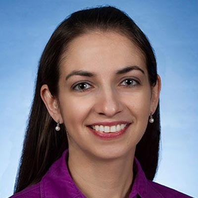 Aleksandra Clayton, MD profile photo