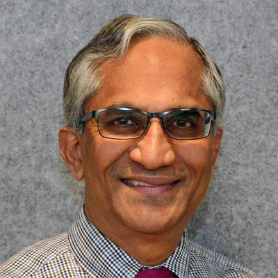 Sam Shanmugham, MD