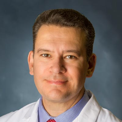 Javier Esteban Varela, MD profile photo