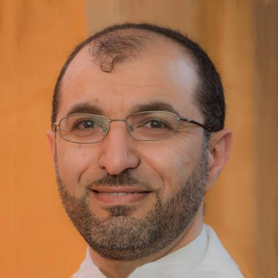 Obaeda Harfoush, MD profile photo