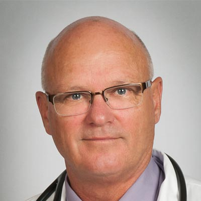 Tom R Crosby, MD