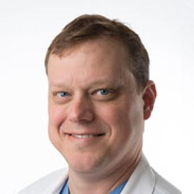 Karl D Stiegler, MD profile photo