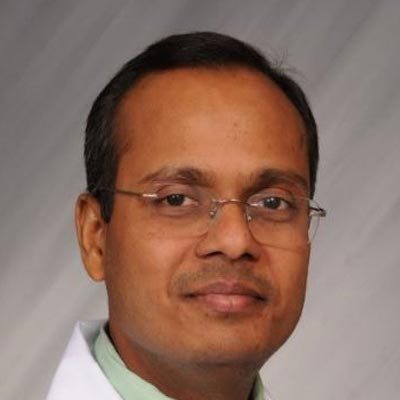 Manoj K Agrawal, MD
