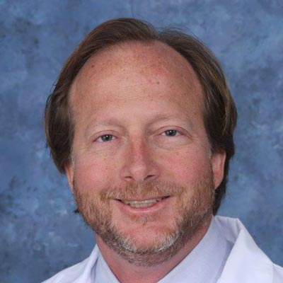 Charles Ross, MD