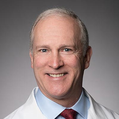 Thomas Baldwin, MD