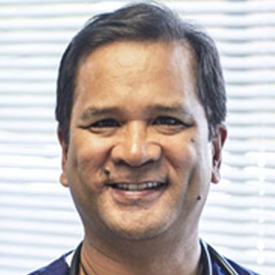 Robert De Padua, MD profile photo