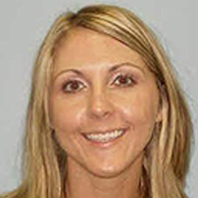 Amanda C Barber, PAC profile photo
