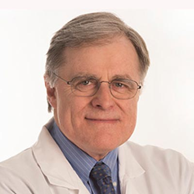 David A Thompson, MD