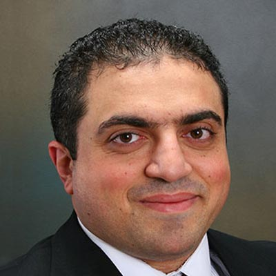 Khaled Shahrour, MD