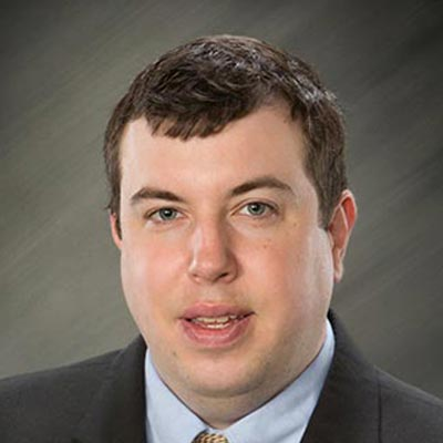 Matthew Rhadans, MD profile photo