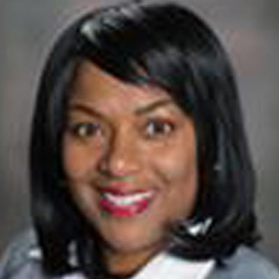 Chante Ellison Hodges, MD profile photo