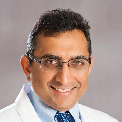 Punit J Bhutwala, MD profile photo