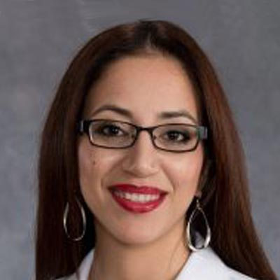 Yusra Moursy, MD profile photo