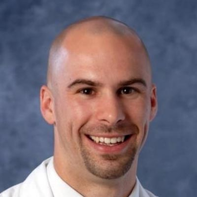 Chad Corrigan, MD