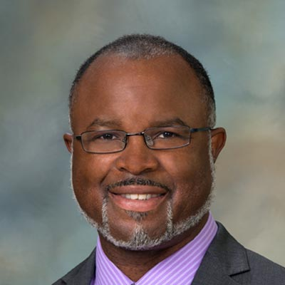 Cordell O Nwokeji, MD profile photo