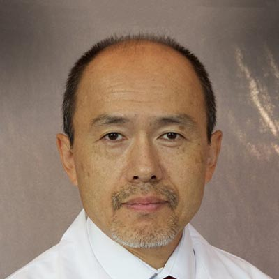 Takefumi Komiya, MD