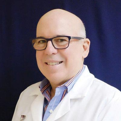 Juan A Salazar, MD profile photo