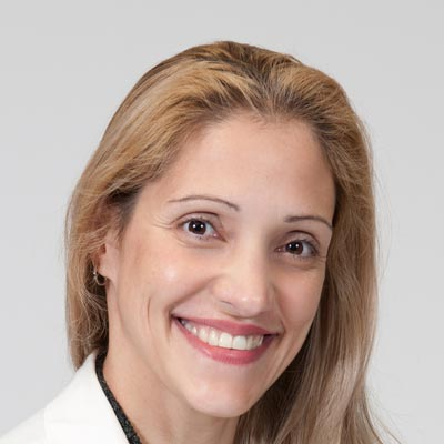 Fabiana Z Farinetti, MD