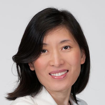 Cuie Qiu, MD profile photo