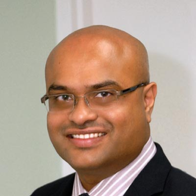 Dilendra Weerasinghe, MD