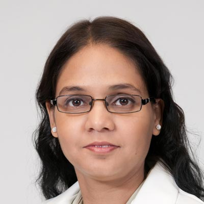 Javeria Farooqui, MD