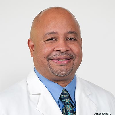 Richard Pedroza, MD profile photo