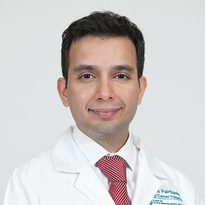 Ali Mazloom, MD