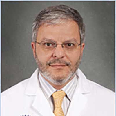 Luis F Correa, MD profile photo