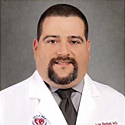 Luis E Rechani, MD