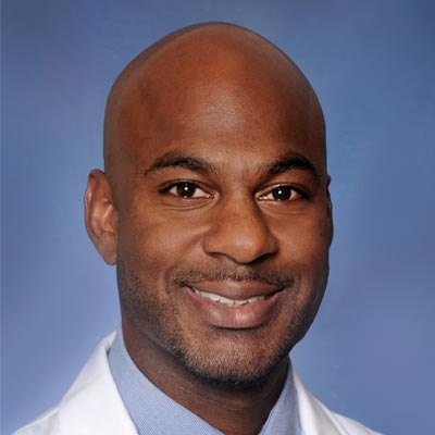 Charan Donkor, MD profile photo