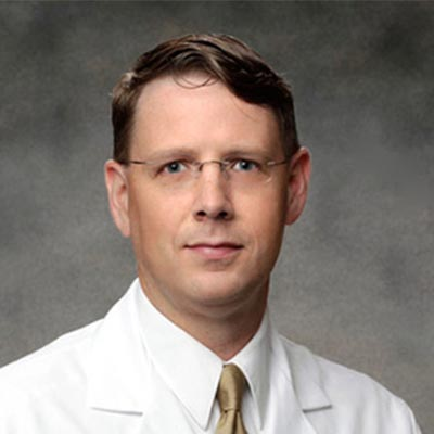 Michael J Barker, MD
