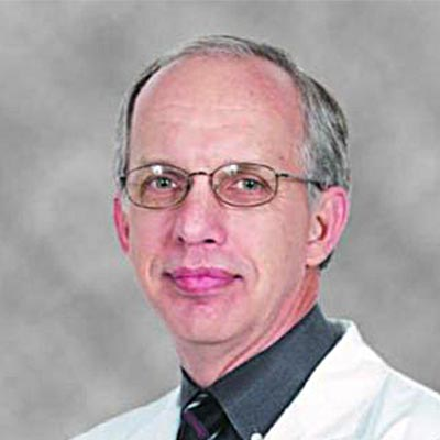 Steven R Vallance, MD profile photo