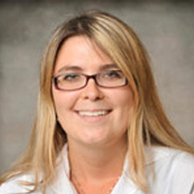 Anna Vedina, MD profile photo