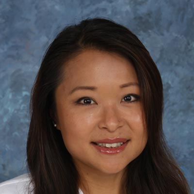 Min-Ji Lee, MD