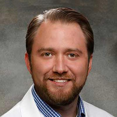 Matthew S Boyce, MD