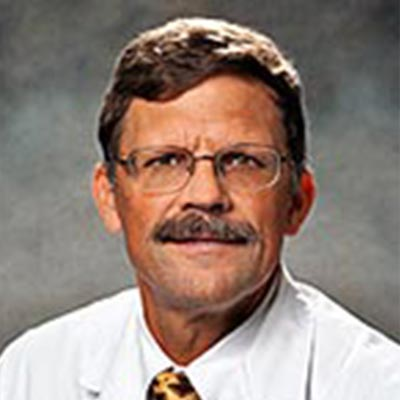 C. Randy Hinson, MD
