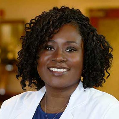 Bridget Oppong, MD profile photo
