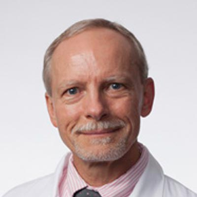 David A Keilman, MD
