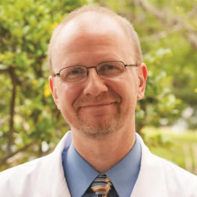 Walter Hayne, MD profile photo