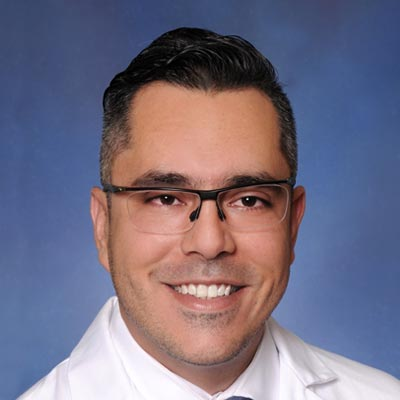 Victor Maciel Acevedo, MD profile photo